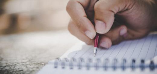 Почерковедческая экспертиза — помощник в нахождении истины