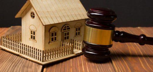 Судебная экспертиза по разделу дома