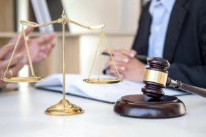 Судебная экспертиза после независимой экспертизы