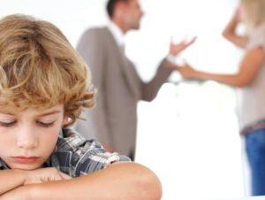 Судебная экспертиза ребенка