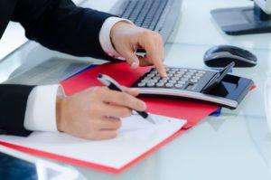 Судебная финансово-аналитическая экспертиза