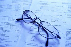 Судебно-бухгалтерская экспертиза вопросы