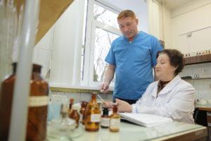 Судебно-медицинская экспертиза г Москва