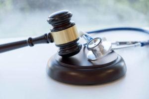 Судебно-медицинская экспертиза по материалам дела