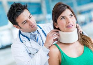 Судебно-медицинская экспертиза причинения вреда здоровью