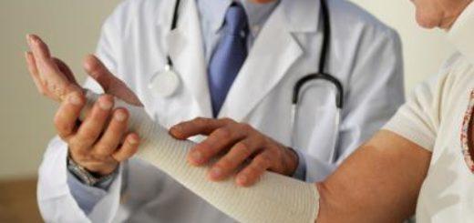 Судебно-медицинская экспертиза тяжести вреда здоровью