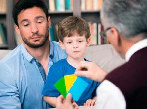 Судебные психологические экспертизы детей