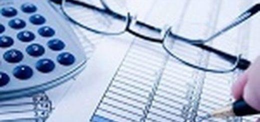 Типовой порядок проведения финансово-бухгалтерской судебной экспертизы