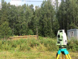 Земельно-техническая экспертиза земельного участка для суда