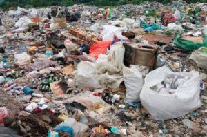 Экспертиза промышленных отходов