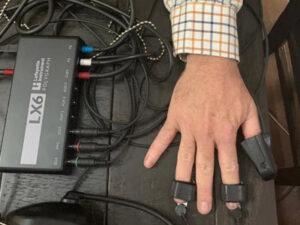 Полиграф детектор лжи принцип работы