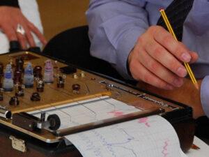 Полиграф проверка на измену