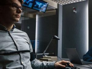 Применение детектора лжи при устройстве на работу
