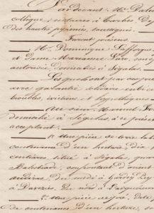 Оспаривание почерковедческой экспертизы