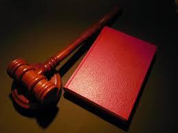 Предмет правовой экспертизы