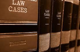 Экспертиза нормативно-правовых актов