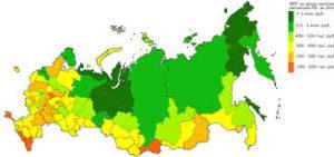 Юридическая экспертиза правовых актов субъектов РФ