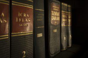 Юридическая экспертиза проектов законодательных и иных нормативных актов