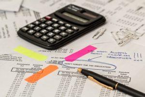 Проведение судебно-бухгалтерской экспертизы