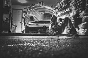 Ходатайство о назначении экспертизы автомобиля