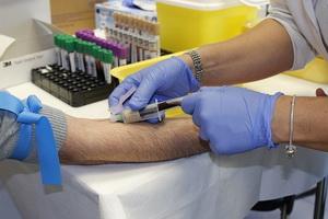 Ходатайство о проведении экспертизы ДНК