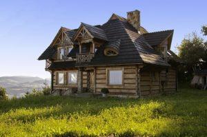 Раздел частного дома при разводе