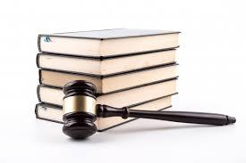 Заключение правовой экспертизы
