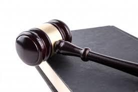 Этапы проведения правовой экспертизы