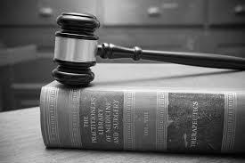 Правовые последствия независимой антикоррупционной экспертизы
