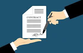 Правовая экспертиза договора подряда