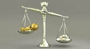 Правовая экспертиза коррупции