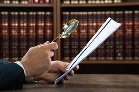Порядок проведения антикоррупционной экспертизы муниципальных правовых актов