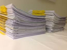 Правовая экспертиза представленных документов