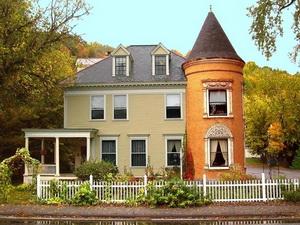 Раздел многоквартирного дома
