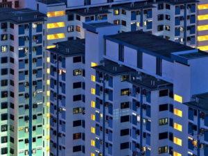 Строительная экспертиза многоквартирного жилого дома