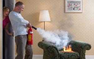 Строительная экспертиза после пожара