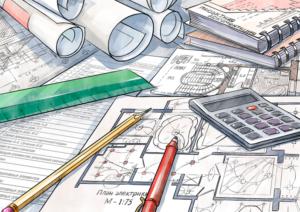 Строительная экспертиза проектной документации