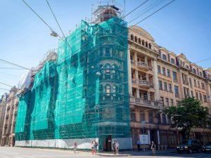 Строительная экспертиза реконструкции