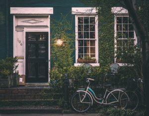 Раздел домовладения