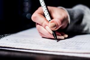 Рецензия на судебную почерковедческую экспертизу: что имеется ввиду
