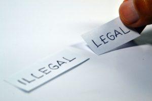 Юридическая экспертиза закона